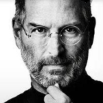Steve Jobs Co-Founder And CEO