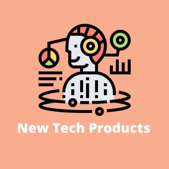 list new tech product