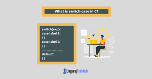 Switch Case In C Programming