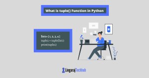 What is tuple() Function in Python