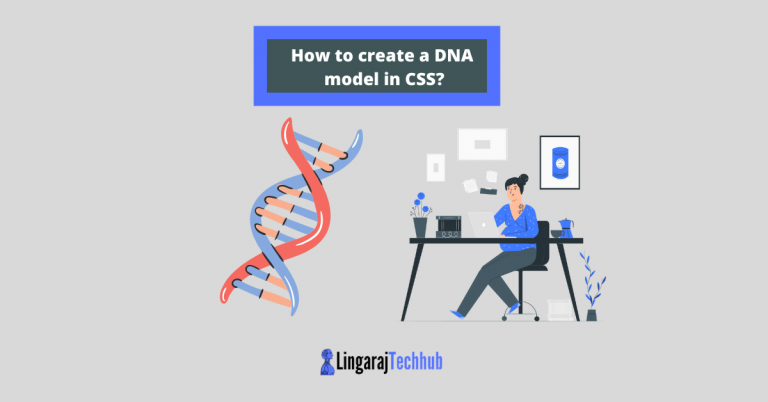How-to-create-a-DNA-model-in-CSS?