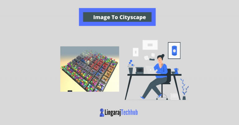 Image To Cityscape