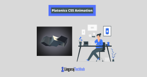 Platonics-CSS-Animation