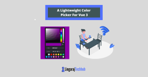 A Lightweight Color Picker For Vue 3