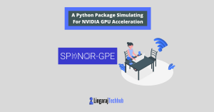 A Python Package Simulating For NVIDIA GPU Acceleration