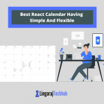 Best React Calendar Having Simple And Flexible