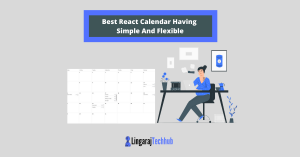 Best React Calendar Having Simple And Flexible