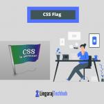 CSS Flag