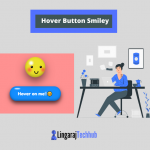 Hover Button Smiley