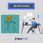 My SVG Creation