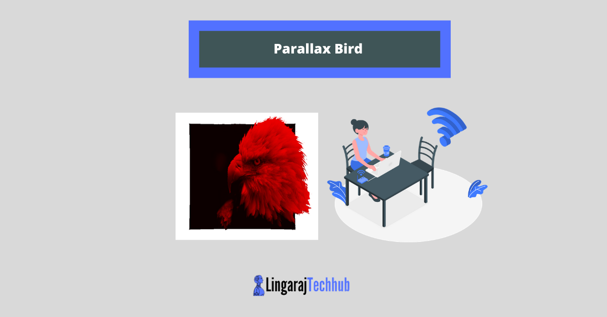 Parallax Bird