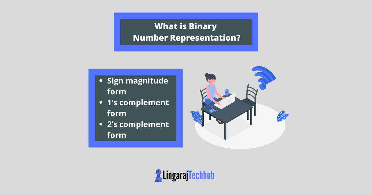 What is Binary Number Representation
