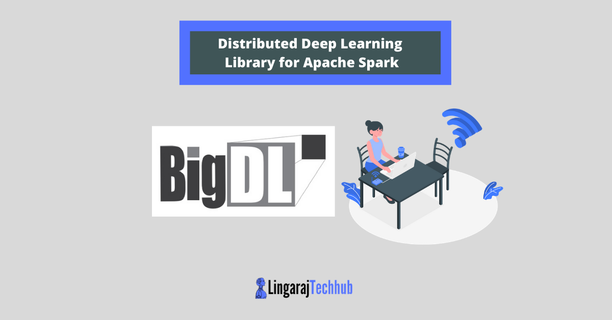 Distributed Deep Learning Library for Apache Spark