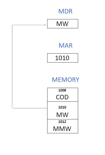 Memory Read Operation2