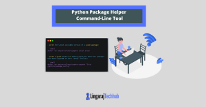 Python Package Helper Command-Line Tool