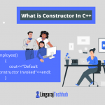 What is Constructor In C++