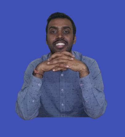 lingaraj senapati - founder of LingarajTechhub